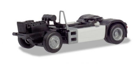 MAN TGX/TGS  Trekker 2as Chassis SP