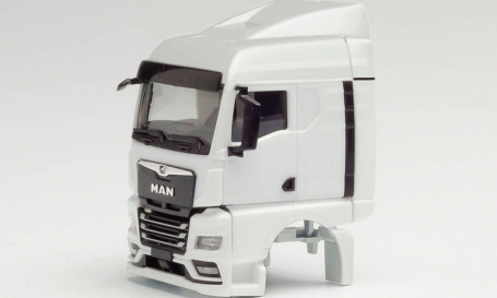 MAN TGX GM Cabine SP 2st.