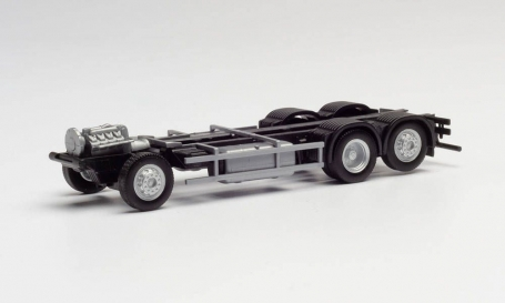 Scania CR/CS Abrolkinematik Chassis 2st.